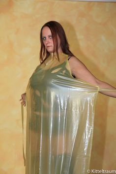Plastic Aprons, Apron Dress, Blouse, Girly, Female, Colours, Clothes, Women, Good Looking Women