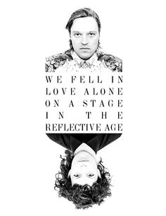 Arcade Fire - Reflektor… OH MY GOD YOU GUYS I JUST GOT THIS ALBUM AND OH MY GOD GO BUY IT NOW AND LISTEN TO ALL OF IT AND OH MY GOD IT'S AMAZING.