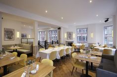 Australasian flavours arrive in Fitzrovia, with a menu as punchy as the decadent interiors at Dickie Fitz...