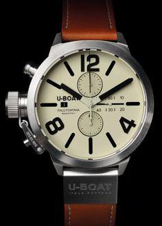 U-Boat Classico 53 CAS 2