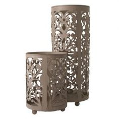 Wholesaler terrific candle holders and candles