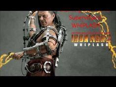 Examining the Marvel Supervillains: Ivan Vanko AKA Whiplash (VIDEO) - Script Magazine Iron Man 2 2010, New Iron Man, Hot Toys Iron Man, Writing Characters, Screenwriting, Great Movies, Action Figures, Wonder Woman, Marvel