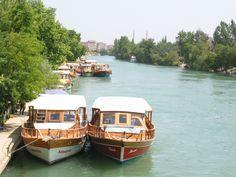ANTALYA & PISIDIAN STRONGHOLDS  http://www.sojournturkeytours.com/custom-tour-turkey/mediterranean-highlights/antalya-pisidian-strongholds/