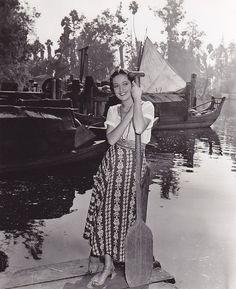 Дороти Ламур - 1939г.