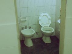#baño #impecable