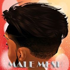 17 Best BABY HAIR MESH IMVU images in 2019 | Imvu, Hair