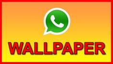 In this tutorial we will show you how to easily change your WhatsApp chat background wallpaper / image / picture, you will be able to choose your own WhatsAp. Android Tutorials, Video Tutorials, Whatsapp Tricks, Change, Wallpaper, Tips, Wallpapers, Counseling