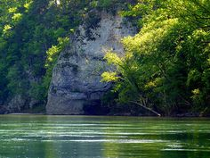 Float trip down Illinois River in Tahlequah, Oklahoma I'm ready!!! My friends and I LIVED for the summer and these waters!