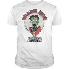 (Tshirt Order) Betty Boop Breezy Zombie Love at Tshirt Family Hoodies, Funny Tee Shirts Movie Shirts, Party Shirts, Betty Boop, Zombie Shirt, Custom Made Shirts, Custom Tee, Comfy Hoodies, Hoodie Sweatshirts, Shirt Refashion