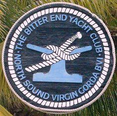 Bitter End Yacht Club #BEYC