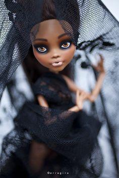Monster High(Miss Wolf)