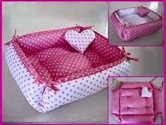 Most recent Totally Free sewing baby nest Style Kokon Quilt Baby, Diy Bebe, Baby Sewing Projects, Pet Beds, Diy Stuffed Animals, Baby Crafts, Baby Accessories, Kids And Parenting, Baby Items