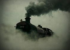 Love steam engines and beautiful photos