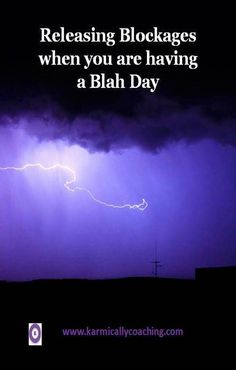 Blah days or those that make us wonder what hit us happen to everyone, So how do you stop your chakras from going out of sync and keep your cool? This post gives the 4 step action plan
