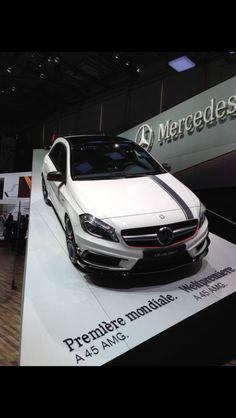 Geneva motor show 2013 Mercedes AMG Geneva Motor Show, Unique Cars, Mercedes Amg, Motors, Bmw, Vehicles, Car, Vehicle, Tools