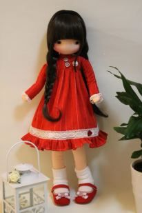 These dolls are so cute but the page no longer exists. Pretty Dolls, Cute Dolls, Beautiful Dolls, Fabric Dolls, Paper Dolls, Doll Toys, Baby Dolls, Homemade Dolls, Sewing Dolls
