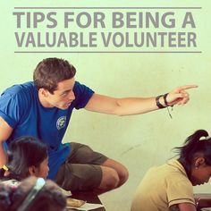 After meeting with our local teams in South East Asia, IVHQ Risk and Responsibility Advisor, Ben Brown, shares some tips on ensuring your time as an IVHQer has the biggest impact possible.