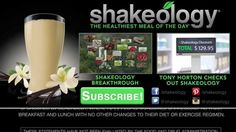 Delicious health shake with over 70 super-food ingredients! Curbs my cravings, gives me energy, and helps me stay healthy:)