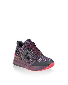 Ruco Line Sneaker 4000 Winter Free  [Smeraldo]