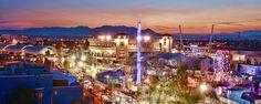 """¡Ya viene la Feria de San Marcos, la """"Feria de México"""", en Aguascalientes!. A partir del 15 de abril, lánzate a la capital hidrocálida y disfruta del color y buen ambiente que identifican a """"La Feria de México"""". ¡No te pierdas sus increíbles espectáculos musicales!"""