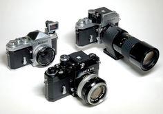 Nikon Camera Remote Control #camerafun #CameraNikon Nikon Camera Strap, Nikon Film Camera, Nikon F2, Camera Gear, Nikon Cameras, Antique Cameras, Old Cameras, Best Digital Camera, Best Camera