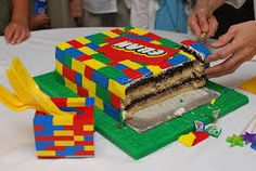 lego party - Buscar con Google