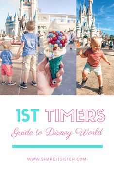 1st timers guide to Disney World Magic Kingdom | Tips and Tricks | What you Need to Know | FAQs | Orlando