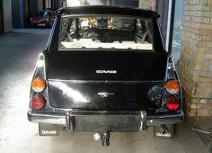 Saab 95 L V4