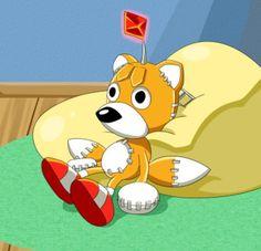 Tails Boom, Screen Shot, Sonic The Hedgehog, Pikachu, Fanart, Shots, Friends, Anime, Fictional Characters