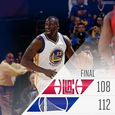 #Warriors are 5-0, #DubNation!
