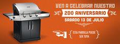 Campana digital del 2do Aniversario de Carnes de Mi Finca  #carnes #costa rica #carnicería #diseño