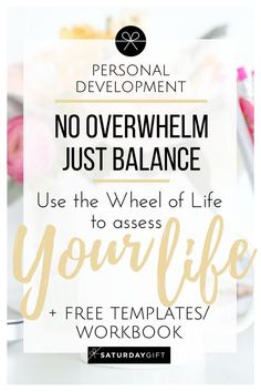 Audit Your Life with the Wheel of Life (+ Free Workbook) Life Balance Wheel, Wheel Of Life, Work Life Balance, Self Development, Personal Development, Daily Meditation, Planner Pages, Life Purpose, Getting To Know You