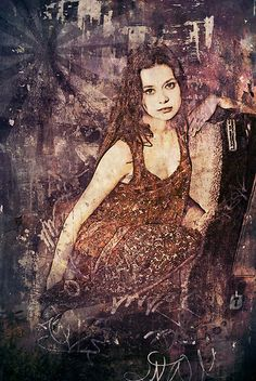 River  by Deadmansdust #firefly #summerglau #geek