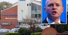 Liam Byrne MP said lack of investment in social care and GP services to blame for mounting pressure on Heartlands Hospital