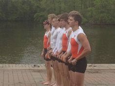 Princeton Men's Rowing featured on the Today Show.