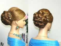 Excellent Double Headband On Pinterest Hairstyles For Women Draintrainus