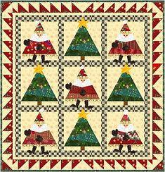 Dance Santa Dance in 3 sizes