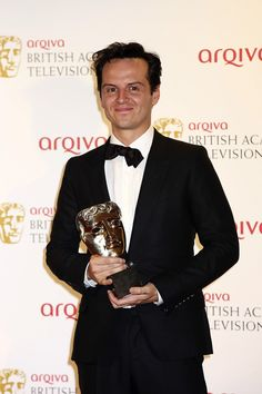 Yay Andrew Scott!