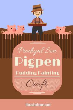Prodigal son craft