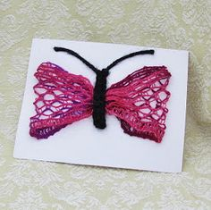 Cute on cards @Jessica Thrush Howell have you seen this idea?