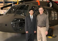 Bright Spots - Indiana Homeschool Student Wins Second Annual Sikorsky Helicopter 2050 Challenge | HSLDA