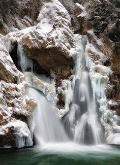 ✯ Bash Bish Falls - MA
