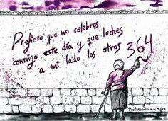 #DiaInternacionalDeLaMujer #RumboEducativo #familias vía @LuisaOrienta