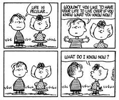 Today on Peanuts - Comics by Charles Schulz Peanuts Cartoon, Peanuts Snoopy, Peanuts Comics, Snoopy Love, Snoopy And Woodstock, Snoopy Comics, Funny Comics, Linus Van Pelt, Sally Brown