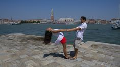 There is nothing more memorable than a romantic vacation with the one you love. I will capture your holiday with sweet, candid photos. Hiring me as photographer in Venice is the perfect way to make your travel memories last a lifetime. Get your photography session in Venice during a walking tour and private gondola ride. #venice #photographer #venicephotographer #photographervenice #photography #venicephotography #photoshoot #photosession #couple #couplephotography #vacation…