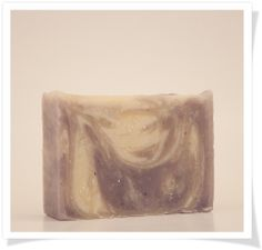 Lilac - Handcrafted all natural bar soap www.living-water-springs.com