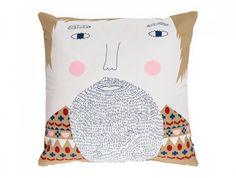 Cushion Fergus by Donna Wilson, £50