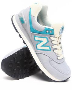 New Balance | Rugby 574 sneakers. Get it at DrJays.com