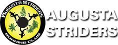 Augusta Striders Running Club - Stick a Fork in Me, I'm Done - Trail 10km and Half Marathon