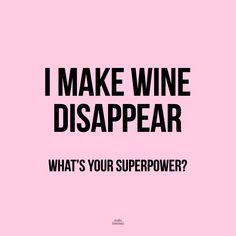 Studio Stationery | Fun | Quote | Design | Wine | Friday | Weekend | Pink | Superpower | Supergirl